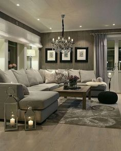 Luxury living rooms can exist in your room for .- Luxury living rooms can exist in your room but you can change a lot, here I give you these interior design ideas to decorate your living room - Interior Design Living Room Warm, Best Living Room Design, Cozy Living Rooms, Home Living Room, Home Interior Design, Luxury Living Rooms, Modern Living Room Designs, Contemporary Living Room Decor Ideas, Classy Living Room