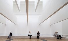 grafton architects royal academy - Google Search