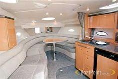 Maxum 3100 Sport Express Cruiser