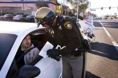 Pulled over for speeding? You might just get free 51stickets