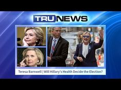 Hillary Clinton Body Double Teresa Barnwell 9/11 Apperance - YouTube
