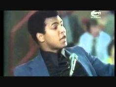 Muhammad Ali doing Dawah