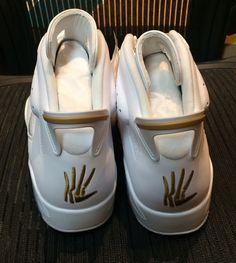 "69d2b501073da8 Jordan Brand Unveils ""The Claw"" Jordan 6 PE s for Kawhi Leonard"