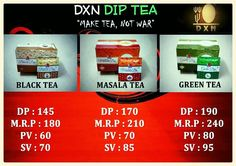 * DXN Lingzhi Dip Tea In 03 Flavours From DXN Marketing India.    #DXN     #DXNLingzhiDipTea     #DXNProducts     #DXNMarketingIndia     #DMI