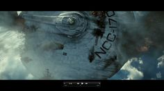 Star Trek Into Darkness Superbowl Trailer trailers.apple.co... #startrek