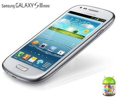If you visit the deals site Daily Steals these days, you'll get a chance to buy a Galaxy S3 Mini for just a penny under $350. The offered device is the 16GB model with just HSPA  (no LTE ), and is unlocked with the proper frequencies for AT