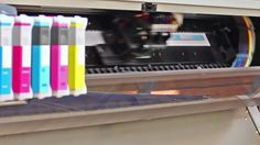Meeting The Printing Needs Efficiently!