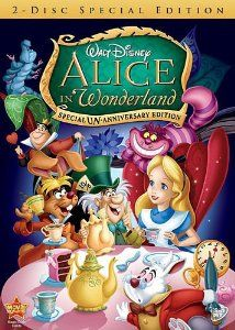 Amazon.com: Alice in Wonderland (Two-Disc Special Un-Anniversary Edition): Kathryn Beaumont, Heather Angel, Ed Wynn, Jerry Colonna, Verna Fe...