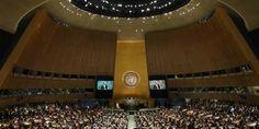 #Les Etats-Unis et l'UE critiquent le retrait par l'ONU de plusieurs ONG d'une réunion sur le sida - Le Monde: Tribune de Genève Les…