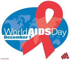 Fight with Aids, Not people with AIDS, Support AIDS Awareness. #WorldAIDSDay #Fighterspedia #OnlineSelfDefenseApp