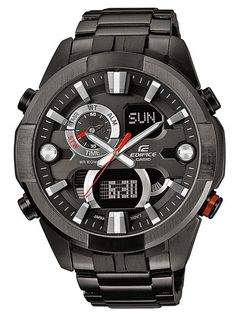 08ddf24f43f Relógio CASIO EDIFICE. Relogio Rolex MasculinoRelogio ...