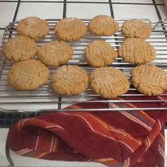 Dying for Chocolate: Chocolate, Yes. Gluten, No. Cookies & Muffins