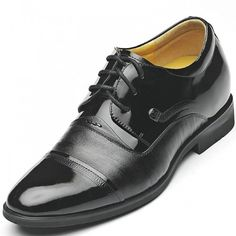 630bb6e48bc Find High quality elevator dress shoes that add height 7cm   2.75inches men  taller business