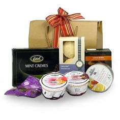 Gluten Free Sweet Tooth Gift Pack - Scrumpticious.