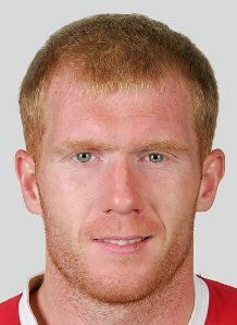 Paul Scholes has announced his retirement from all of Football. Manchester United will never be the same. Fans on Face. Football Team, Manchester United, Images, England, The Unit, Hair Styles, Sports, Man United, Football Equipment