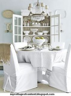 could I do something like this in the dining room??