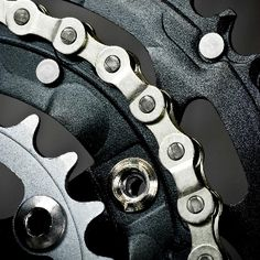 Compact chainsets (compact cranks) explained. #cycling
