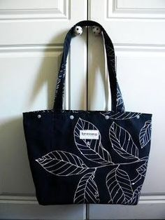 Sufik: tašky, batohy a pod. - střihy z webů Ted Baker, Purses And Bags, Pouch, Tote Bag, Knitting, Sewing, Crochet, Blog, Fashion