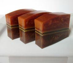 Mayan Gold Soap
