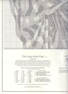MD 62_The Lady Of The Flag_4/10
