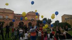 Mega Festa per Bambini con Picnic nel nostro Meraviglioso Giardino Storico!!! Villa Signorini: La Raffinata Arte del Ricevere!!! http://www.villasignorini.it/it/mega-festa-per-bambini-con-picnic-bel-nostro-meraviglioso-giardino-storico/