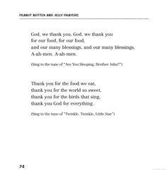 children's prayers | Children's Prayers for Grandparents ...