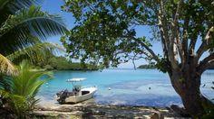 Tavanipupu Private Island Resort.Photo: The Bondi Travel Bug