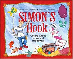 Many other counselors have already sang the praises on the internet of Simon's Hook  but I have to join in. This month I used this with our ...