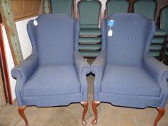 Visit us at 2700 Riverside Drive to check out our chair selection! http://www.ofwllc.com