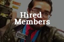 Check out some of the people who have been hired through Snagajob!