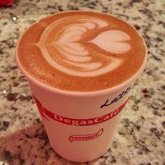 DegasCafé Night Latte ☕