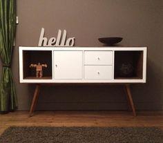 Inspiracion para tunear tus muebles de Ikea | Decoración
