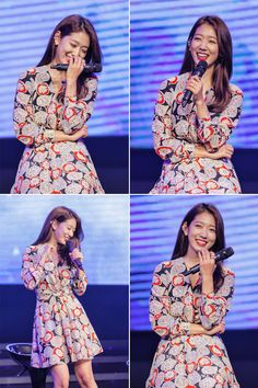 6 Heart-melting moments from Park Shin Hye's fan meeting in Taiwan