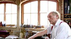 Norman Ackroyd, R.A. on Vimeo