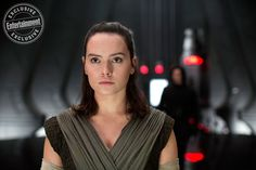 Kylo Ren vs. Rey: In <em>The Last Jedi</em>, the danger is becoming allies instead of enemies