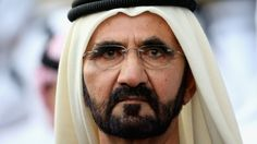Red faces in the Dubai civil service as Sheikh Mohammed's early-morning tour…