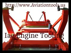 Airline Support Group Inc. is one of the best manufacturer of airplane engine stands. Our engine stands support various operation of the aircraft manufacturer industry.