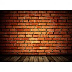 Vintage Brick Wall Background Wall Mural $79.00 (http://www.majesticwallart.com/wall-murals/texture-and-background-wall-murals/Vintage-Brick-Wall-Mural-Decal-Sticker-Art-Graphics-Wallpaper-Decor.htm)