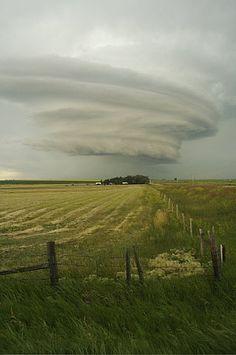 Big Alberta Storm