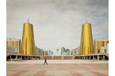 Rússia: memórias soviéticas e arquitectura futurista   P3