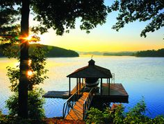 Lake Keowee, SC