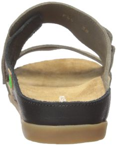 326fffb1fe1f El Naturalista Women s Nf44 Zumaia Flat Sandal   Want to know more