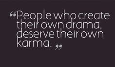 Think you know all there is to know about karma? Think again. Read some insightful karma quotes to realize its importance in everyday life. Plastic Friends Quotes, Plastic People Quotes, Fake People Quotes, Quotes About Haters, Quotes About Karma, Bad Karma Quotes, Quotes To Live By, Me Quotes, Karma Sayings