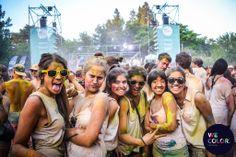 Foto WCF We Color Festival, Fair Grounds, Travel, Buenos Aires, Argentina, Pictures, Musica, Viajes, Destinations