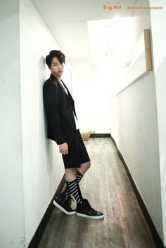 BTS Jin runway in the night bangtan bomb. Even though this was kind of a silly thing, Jin still slayed