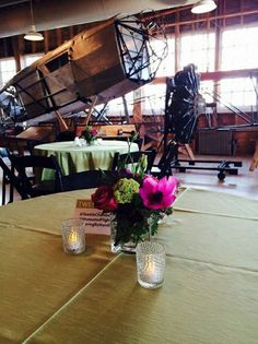Cool shot of our table linens www.pedersens.com