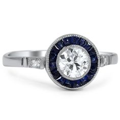 The Hailee Ring from Brilliant Earth