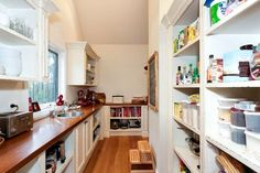 Nice scullery