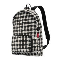 Praktischer und kompakter #Rucksack von reisenthel - ideal für das Picknick mit Freunden oder den Snack unterwegs