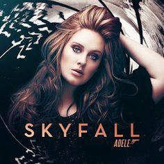 Adele - Skyfall -  love her!!